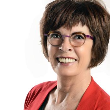 Psychotherapeut Mary Hoxe